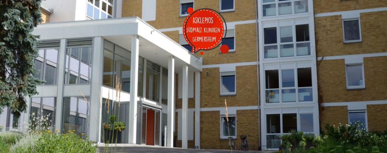 Asklepios Südpfalz Kliniken Germersheim